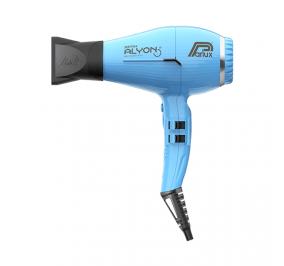 Asciugacapelli Parlux Alyon Air Ionizer Tech Turchese