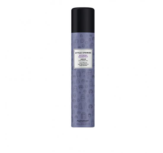 Alfaparf Style Stories Extreme Hairspray 500 ml