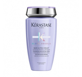 Kerastase Blond Absolu Bain Ultra-Violet 250 ml