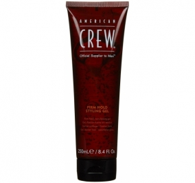 American Crew Firm Hold Styling Gel 250 ml.