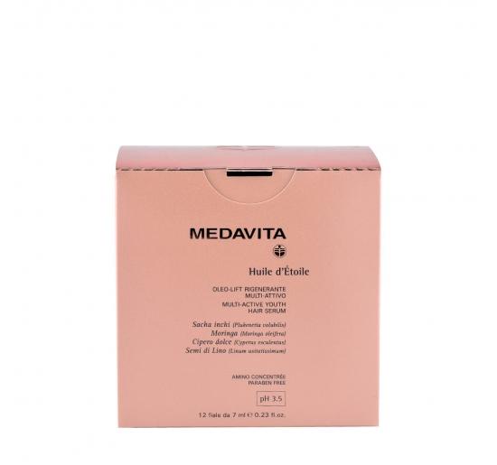 MEDAVITA OLEO-LIFT RIGENERANTE MULTI-ATTIVO pH 3.5