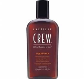 American Crew Styling Liquid Wax 150 ml