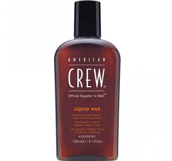 AMERICAN CREW American Crew Styling Liquid Wax 150 ml