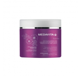 MEDAVITA MASCHERA ACIDIFICANTE POST COLOR 500 ML