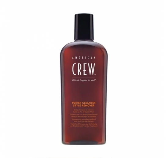 AMERICAN CREW American Crew Power Cleanser Style Remover