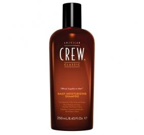 AMERICAN CREW American Crew Daily Moisturizing Shampoo 250 ml