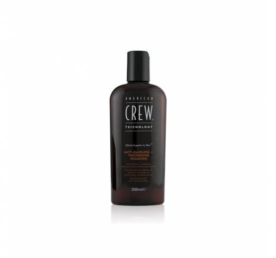 AMERICAN CREW American Crew Anti Hairloss + Thickening Shampoo
