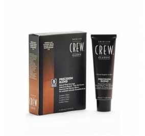 American Crew Precision Blend Shades Natural Coverage 3x40