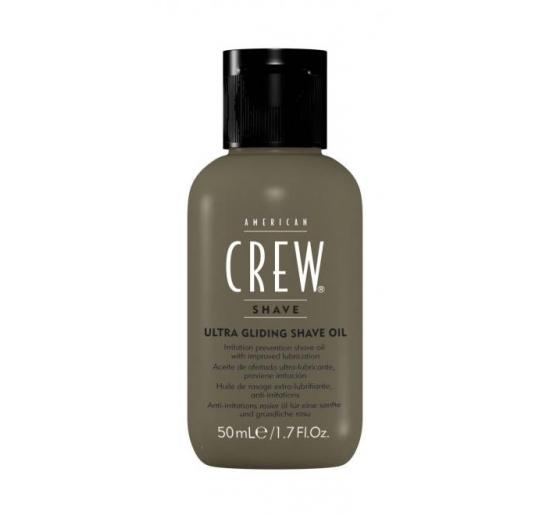 AMERICAN CREW American Crew Ultra Gliding Shave Oil 50 ml