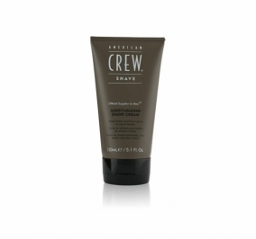 AMERICAN CREW American Crew Moisturizing Shave Cream 150 ml
