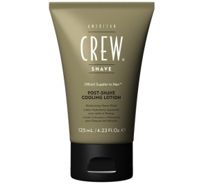 AMERICAN CREW American Crew Post-Shave Cooling Lotion 125 ml