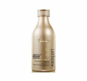 LOREAL L'Oreal Absolut Repair Lipidium Serie Expert Shampoo 250