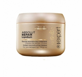 L'Oreal Absolut Repair Lipidium Serie Expert Maschera 200ml