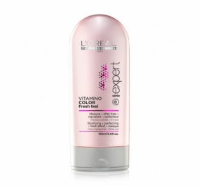 LOREAL L'Oreal Vitamino Maschera Serie Expert Color Fresh Feel