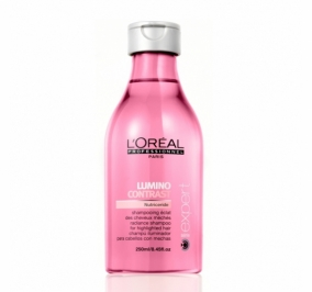 L'Oreal Lumino Contrast Serie Expert Shampoo 250ml