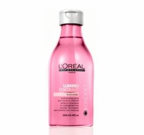 LOREAL L'Oreal Lumino Contrast Serie Expert Shampoo 250ml