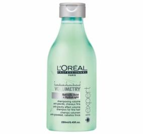 L'Oreal Serie Expert Shampoo Volumetric 250 ml