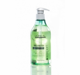 L'Oreal Serie Expert Shampoo Volumetry 500 ml.