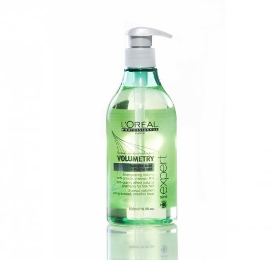 LOREAL L'Oreal Serie Expert Shampoo Volumetry 500 ml.