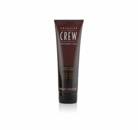 AMERICAN CREW American Crew Light Hold Styling Gel 250 ml