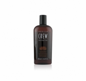AMERICAN CREW American Crew 24-Hour Deodorant Body Wash