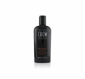 America Crew Gray (White) Shampoo 250 ml