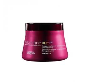 LOREAL Pro Fiber L'Oreal Maschera Rectify 200 ml