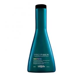 LOREAL Pro Fiber L'Oreal Shampoo Restore 250 ml