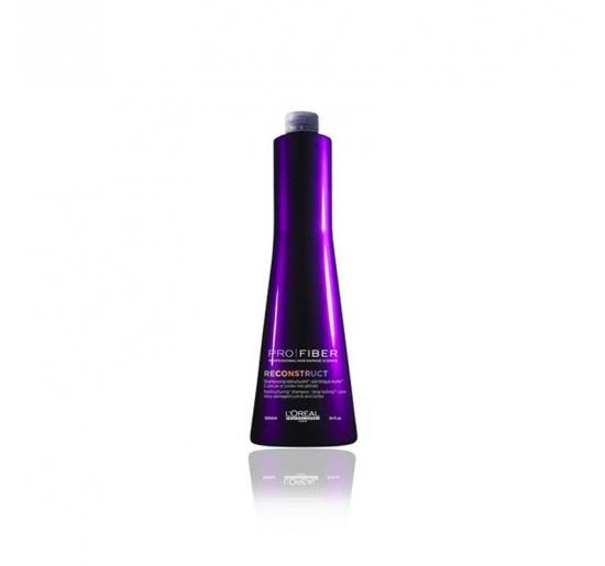 LOREAL Pro Fiber L'Oreal Shampoo Reconstruct 1000 ml