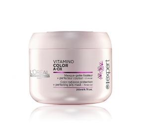 L'Oreal Vitamino A-OX Color Serie Expert Maschera Gel 200ml