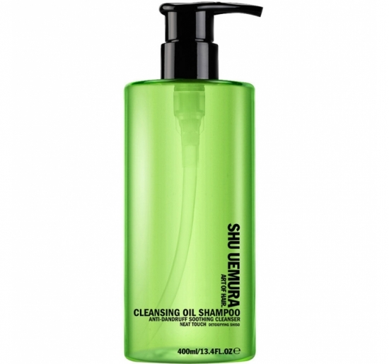 Shu Uemura Shu Uemura Cleansing oil Shampoo Anti-dandruff 400