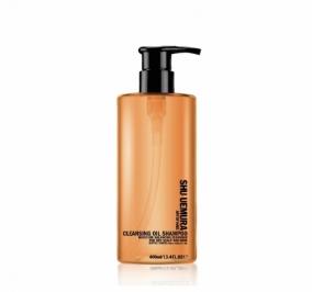 Shu Uemura Cleansing oil Shampoo Dry Scalp 400 ml