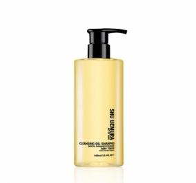 Shu Uemura Shu Uemura Cleansing oil Shampoo Gentle Radiance 400