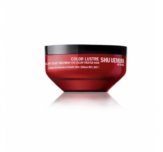 Shu Uemura Shu Uemura Color Lustre Masque 200 ml
