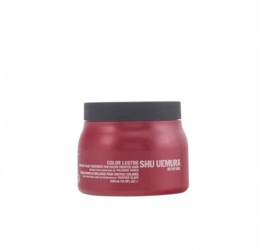 Shu Uemura Shu Uemura Color Lustre Masque 500 ml