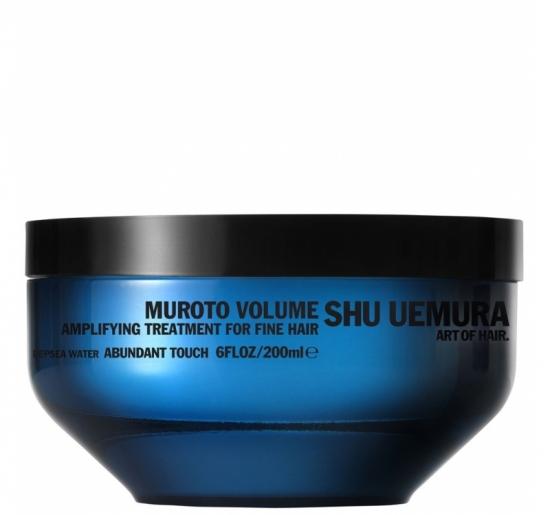 Shu Uemura Shu Uemura Muroto Volume Masque 200 ml