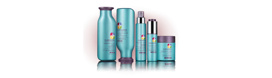 PUREOLOGY STRENGHT CURE