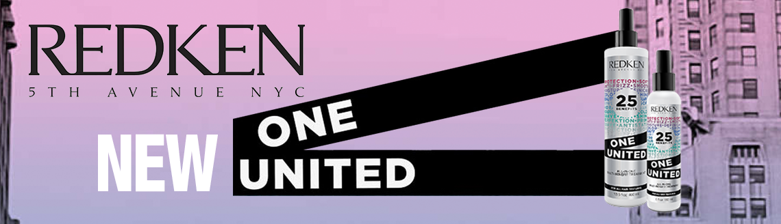 REDKEN NEW ONE UNITED