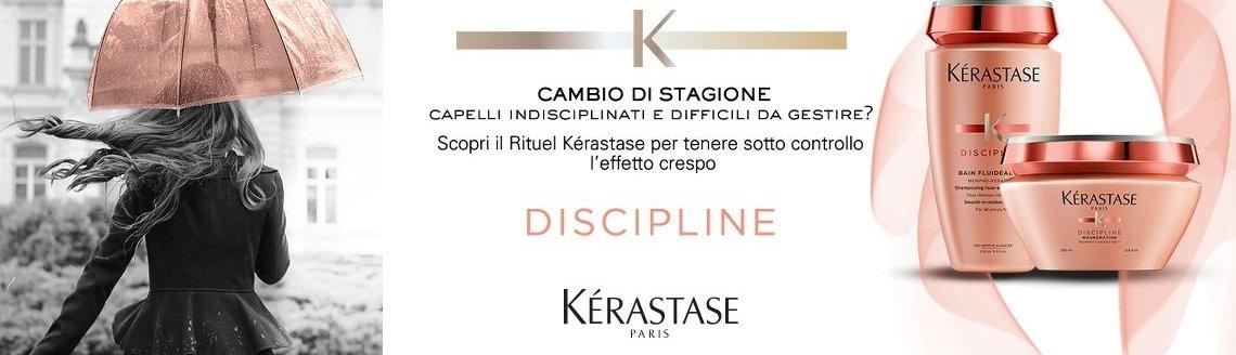 KERASTASE DISCIPLINE
