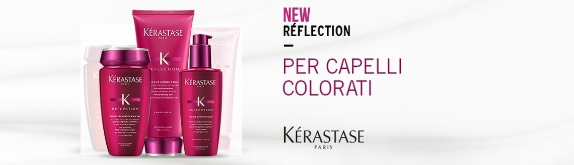 KERASTASE NUOVO REFLECTION