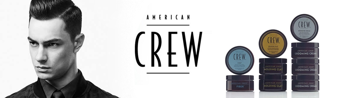 AMERICAN CREW STYLING